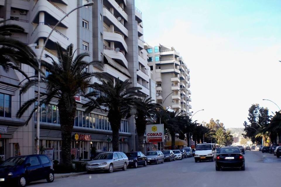 Albania Cities