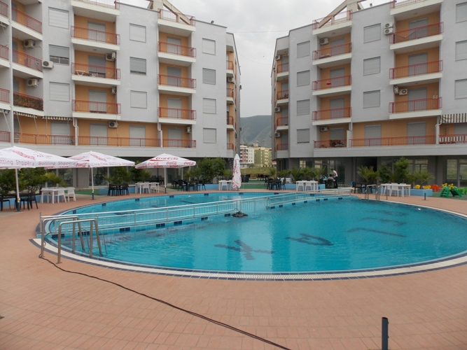 Apartment for sale in Orikum Vlore