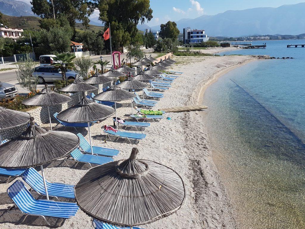 Radhima Beach Residence