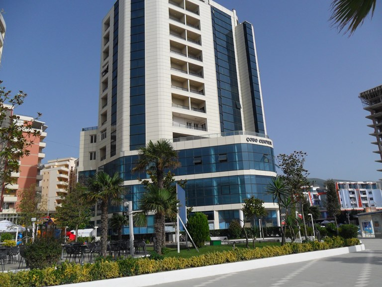 Apartment for rent in Vlora City Center