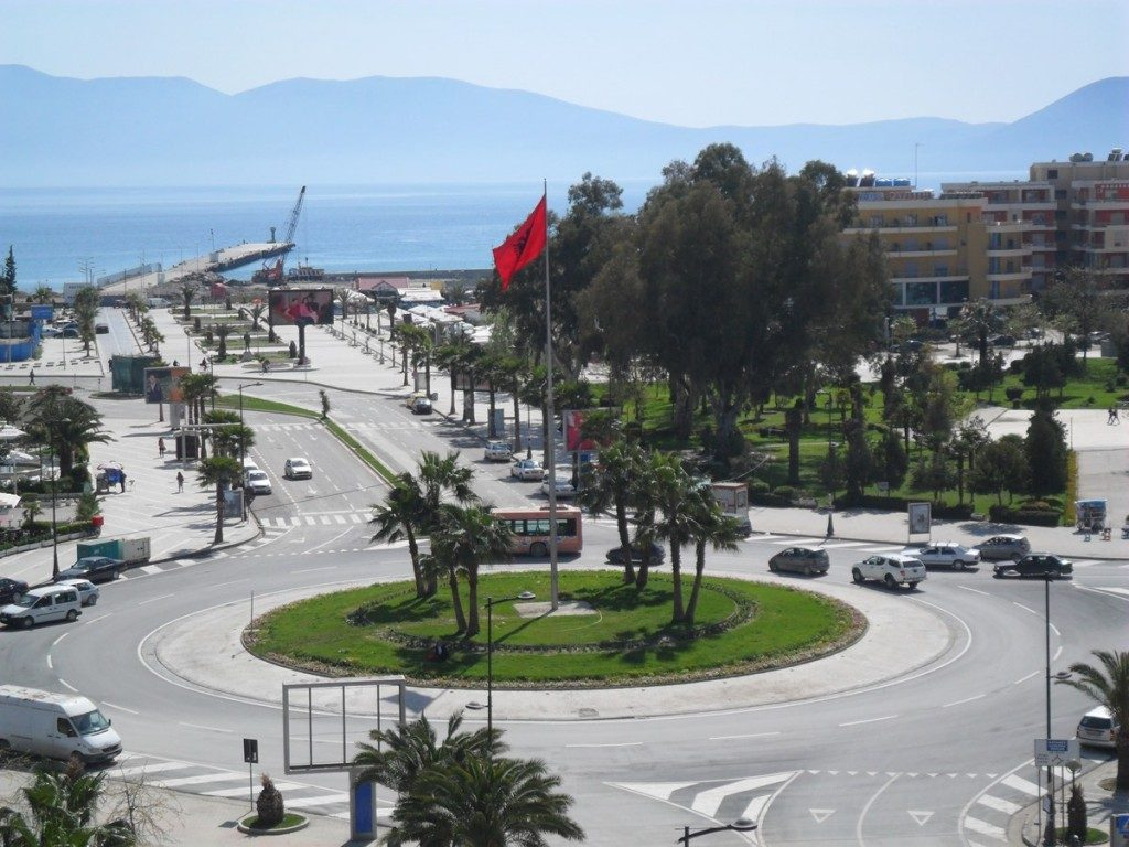 Apartment for sale in Vlore