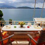Luxury apartment for rent in Saranda