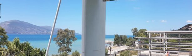 Vacation Rentals apartment in Radhima