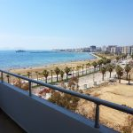 Seaside apartment for sale in Vlora
