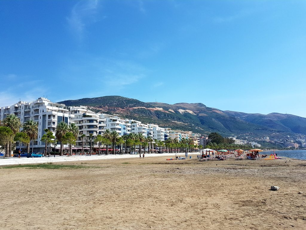 Real Estate Agency in Vlora