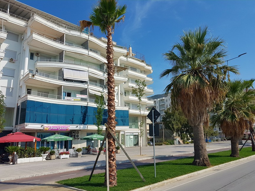 Property in Vlora