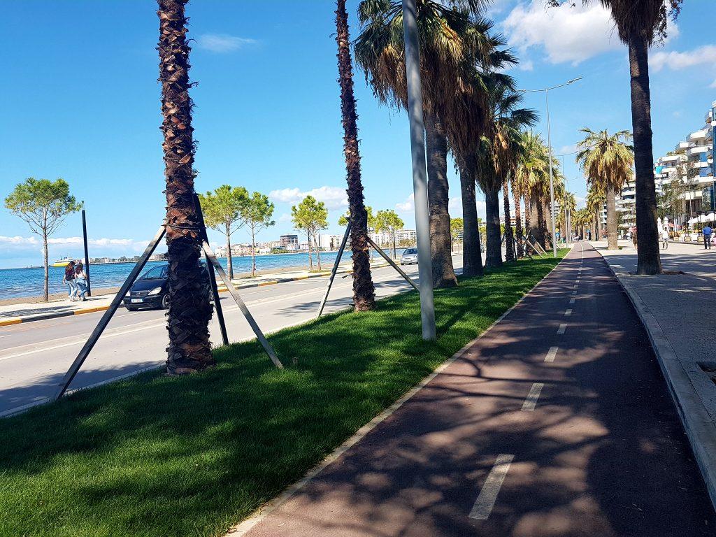 Vlora Beach