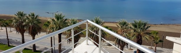 Full Sea View Apartment for sale in Vlora