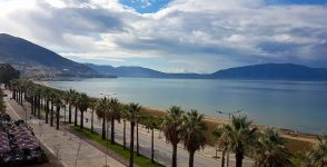 Two bedrooms for sale in Vlora beach