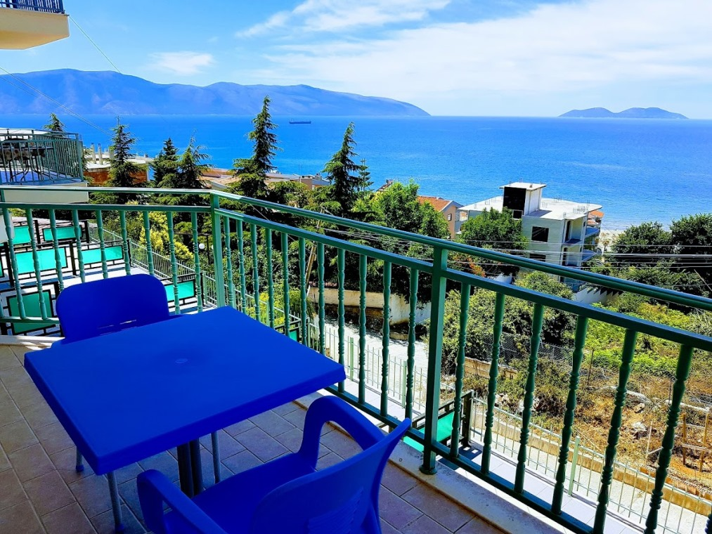 Holiday Apartments in Vlora