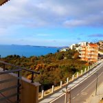Two bedroom Apartment with sea view in Vlora