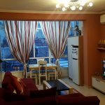 Furnished apartment for sale in Vlora