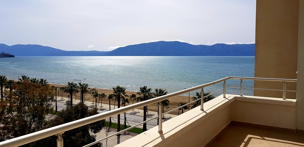 Property for sale in Vlora