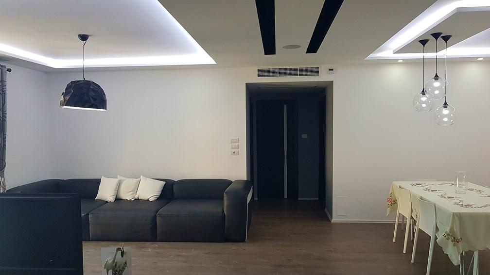 Minimalist Apartment in Vlora