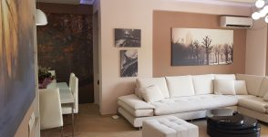 Apartment modern for rent in Vlora