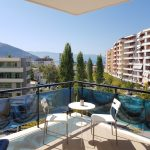 Apartment with veranda for sale in Vlora