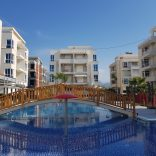 Apartment for sale in Radhima beach