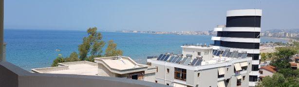 One bedroom for sale at Lungomare Vlore | Продається квартира на пляжі Влора