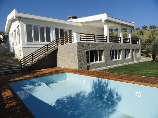 Villa in affitto a Tirana