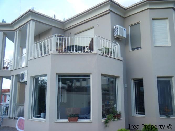Affittassi villa a Tirana
