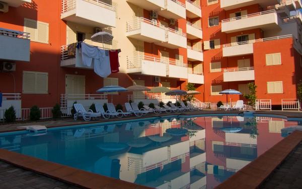 Appartamento per vacanze a Orikum