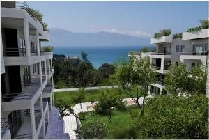 Diplomati Residence Vlore Albania