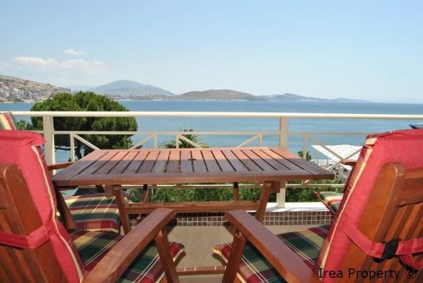 Vacanze a Saranda Albania