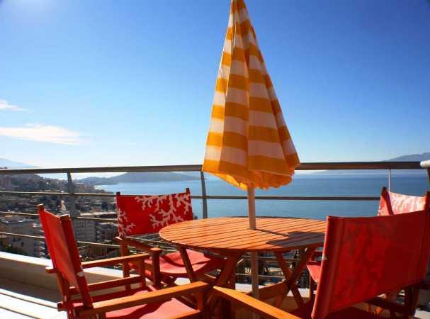 Case vacanze a Saranda Albania