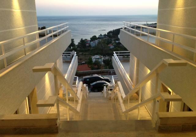 Appartamento in vendita nella riviera Albanese