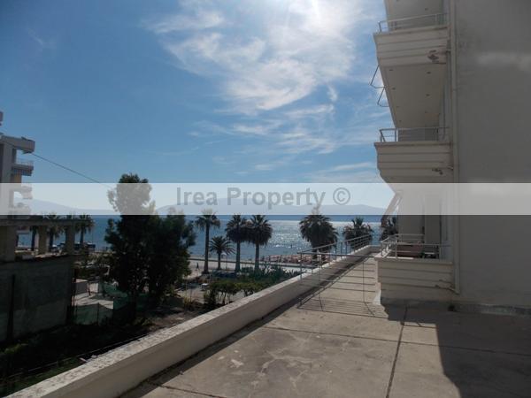 Appartamento in affitto a Vlora