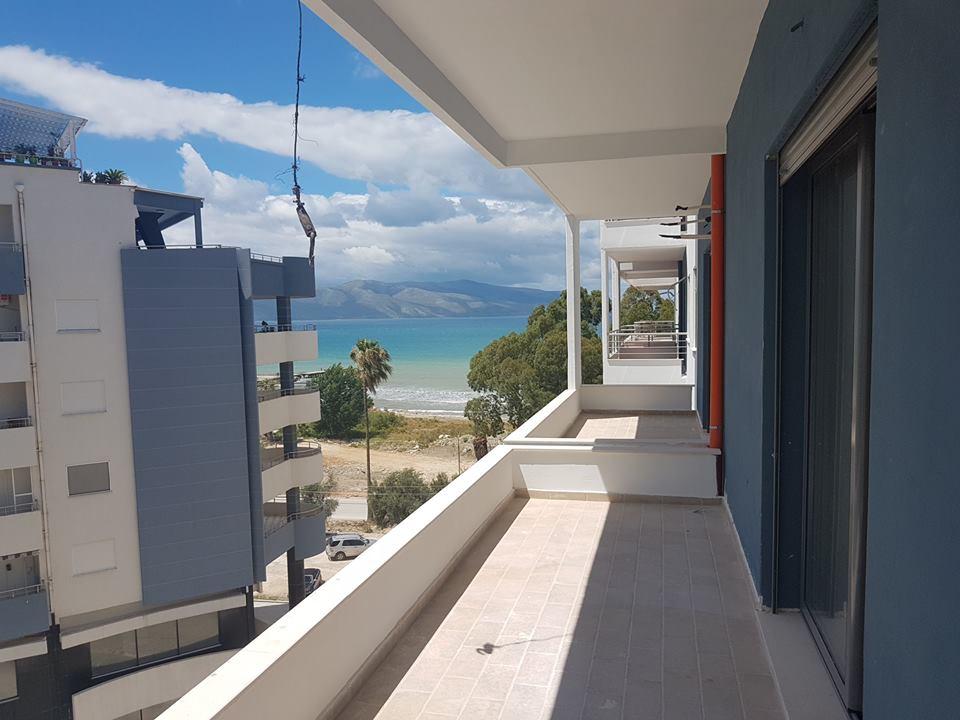 Appartamento con Vista sul Mare