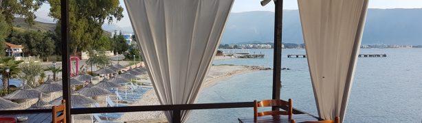 Appartamenti per vacanze a Radhima