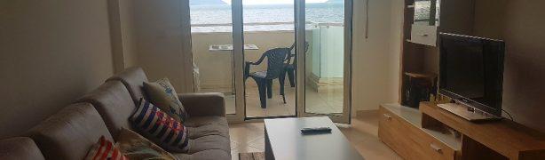 Appartamento in affitto vista mare a Valona