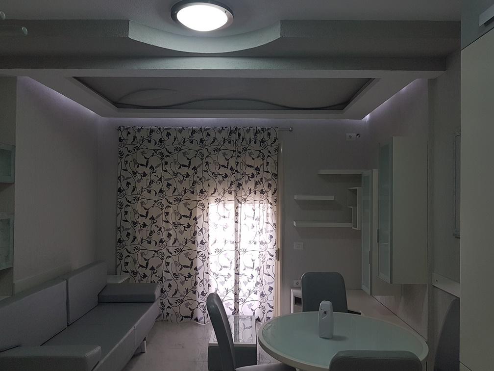 Appartamento moderno in vendita a Valona