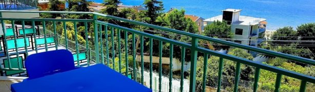 Appartamenti per vacanze a Valona