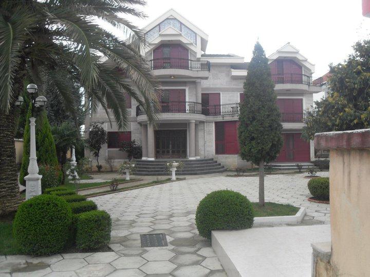 Vile me qera ne Tirane