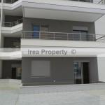 Apartament per shitje ne qender te Vlore