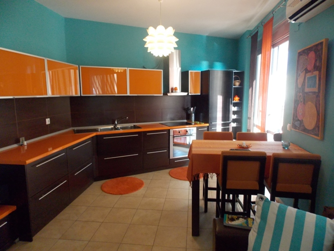 Apartament per shitje ne Orikum