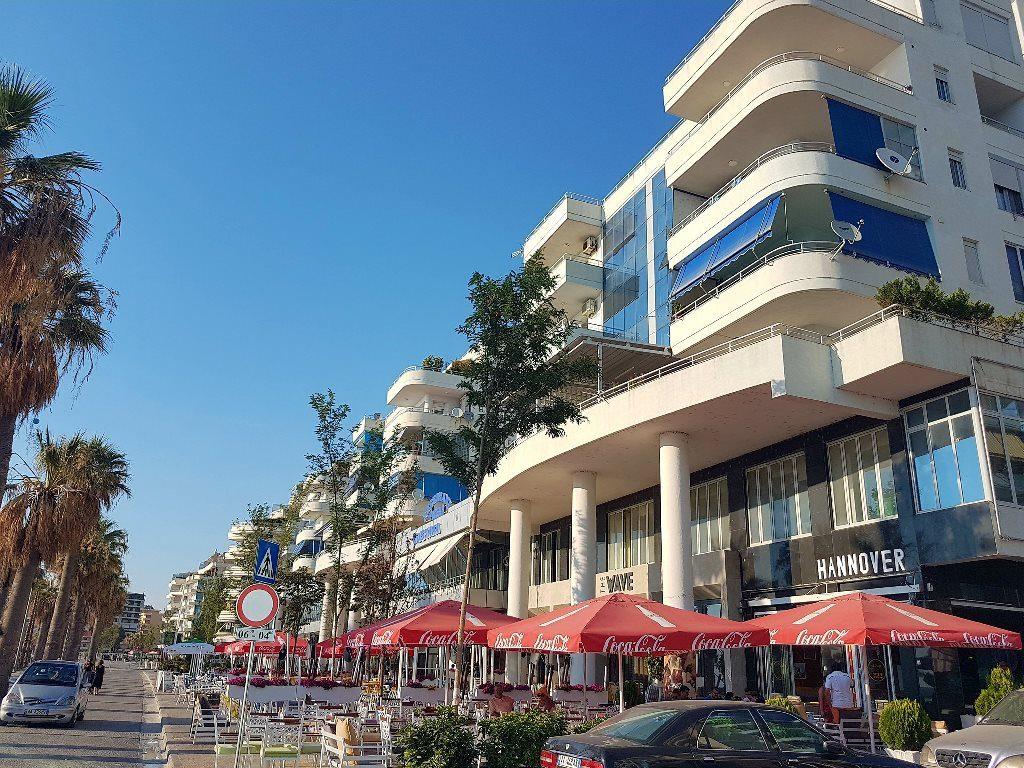 Apartament per shitje zona Uji i Ftohte ne Vlore