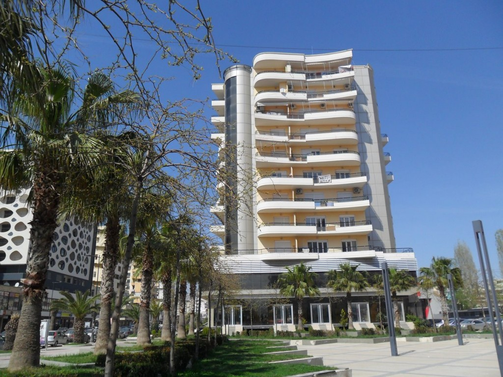 Apartament ne Vlore per shitje