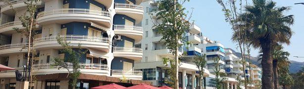 Apartament ne shitje ne Uje te Ftohte Vlore