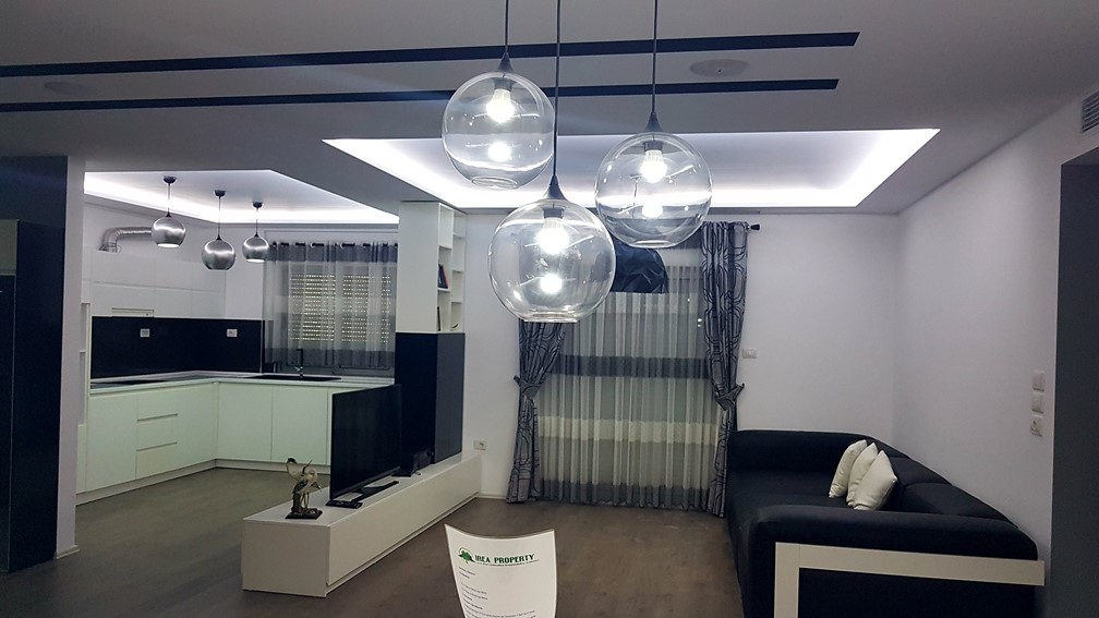 Apartament luksoz me qira ne Vlore