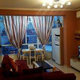 Apartament i mobiluar ne qender te Vlores