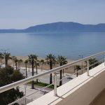 Shitet apartament me pamje nga deti ne Vlore
