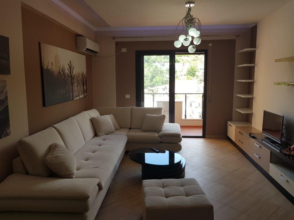 Apartament modern per qira ne Vlore