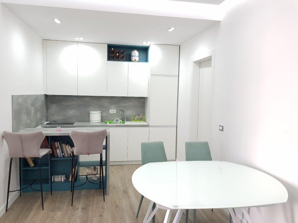 Apartament modern per shitje ne Radhime