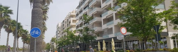 Apartamente per shitje ne Lungomare