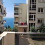 Apartment for sale in Uji i Ftohte area in Vlora