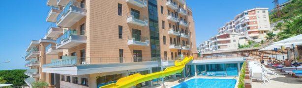 Apartament me pishin ne Vlore