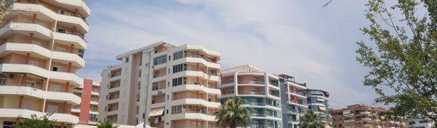 Apartament 2+1 per shitje ne Lungomare
